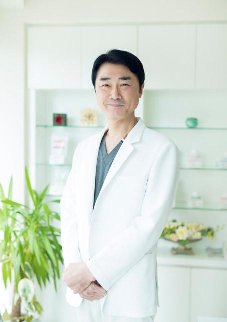 大塚医院院長 大塚京太郎