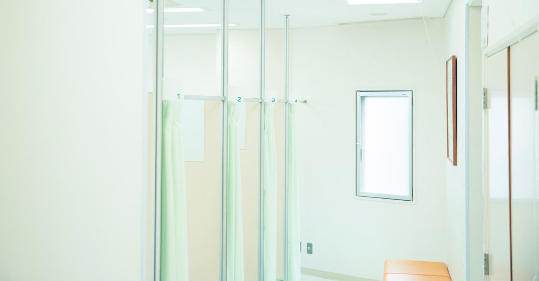 大塚医院のイメージ