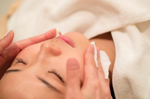 美容皮膚科のイメージ