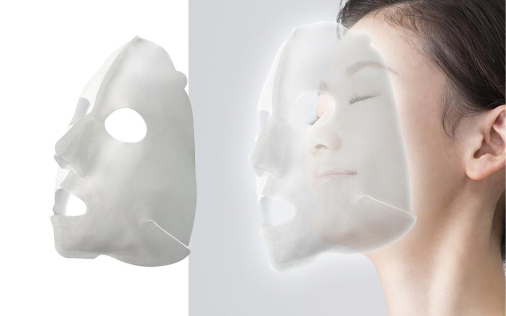 3Dモイストプレミアムマスク & ラッピングクリーム