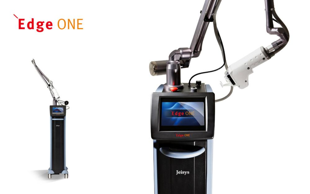 フラクショナルCO2レーザー