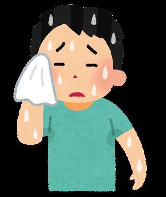 ワキ汗外来(ボツリヌス治療)